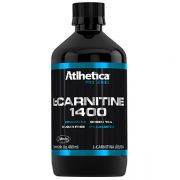 L- Carnitine 1400 480 ml - Atlhetica