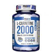 L-Carnitine 2000 120 caps - Profit