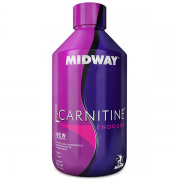 L-Carnitine Endogen 480 ml - Midway