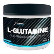 L-Glutamine 150g - Fit Fast