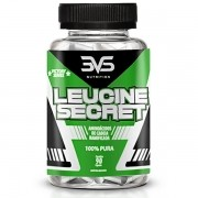 Leucine Secret 90 cápsulas - 3VS