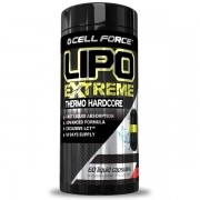 Lipo Extreme 60 cápsulas - Cell Force