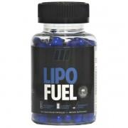 Lipo Fuel 120 cápsulas - PNT