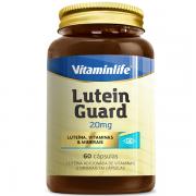 Lutein Guard 60 cápsulas - Vitamin Life