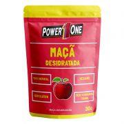 Maçã Desidratada - 1 Sachê ( 30g) - Power One