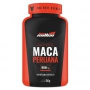 Maca Peruana com Vitamina C 60 cápsulas - New Millen