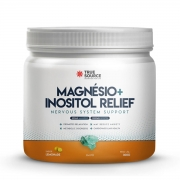 Magnésio + Inusitol Relief 300g - True Source