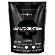 Maltodextrin 1 kg - Black Skull