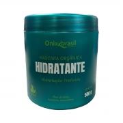 Máscara Orgânica Hidratante 500g - Onixxbrasil