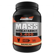 Mass Anticatabolic 1,5kg - New Millen