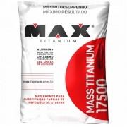 Mass Titanium 1,4 Kg - Max Titanium