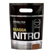 Massa Nitro No2 2,4kg - Probiótica