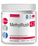 MethylRush 4,2 325 g - SEI Nutrition