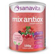 Mix Antiox 150g - Sanavita