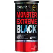 Monster Extreme Black 22 Packs - Probiótica