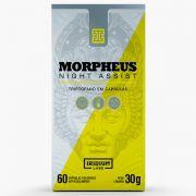 Morpheus Night Assist - 60 Cápsulas - Iridium Labs