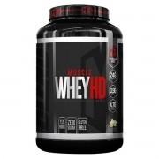 Muscle Whey HD Blend 900g - Muscle HD