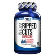 New Ripped Cuts Hardcore 60 Cápsulas - Profit