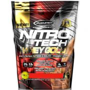 Nitro Tech Whey Gold 454  g - Muscletech