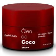 Óleo de Coco - Máscara 300g - Kiarezza