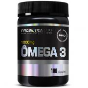 Omega 3 100 Cápsulas - Probiótica