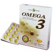 Omega 3 - Terra Verde - Sanibras