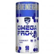 Omega Pro+ 90 Softgels - Under Labz