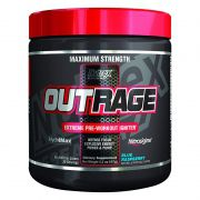 Outrage - 150g - Nutrex