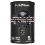 Pack T 30 Packs - Black Skull