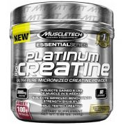 Platinum 100% Creatine 400 g - Muscletech