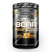 Platinum BCAA 8:1:1 200 Tablets - Muscletech