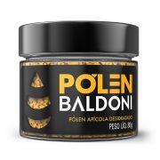 Pólen Apícula Desidratado 80g - Baldoni