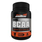 Power BCAA - 60 Cápsulas - New Millen