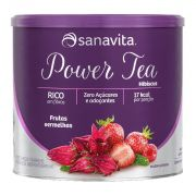 Power Tea 200g - Sanavita