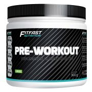 Pre-Workout - 300g - Fit Fast