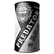 Predator Ultimate Pack - 60 Sachês - Nutrata