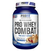 Pro Whey Combat 900g - Profit