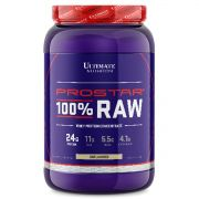 Prostar 100% Raw WPC 2kg - Ultimate Nutrition