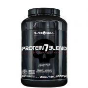 Protein 7 Blend 837g - Black Skull