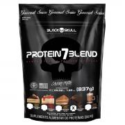 Protein 7 Blend Gourmet 840g - Black Skull