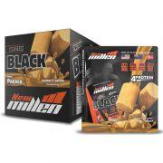 Protein Black 21 Sachês - New Millen