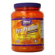Proteína da Ervilha - Pea Protein - 900g - Now