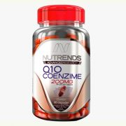 Q10 Coenzima 200mg 60 cápsulas - Nutrends