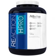 Reaction HPRO 1,8 Kg - Atlhetica