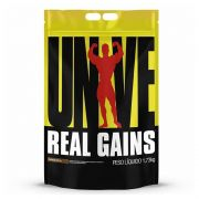 Real Gains - 1,8Kg - Universal