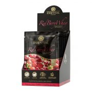 Red Berry Whey 15 Sachês 34g - Essential Nutrition