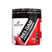 Reload Energy Powder - 300g - Body Action