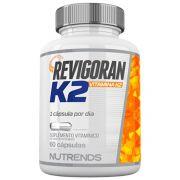 Revigoran K2 60 Cápsulas - Nutrends
