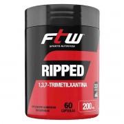 Ripped 200mg 60 cápsulas - FTW