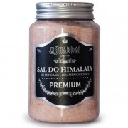 Sal do Himalaia 500 g - El Shaddai